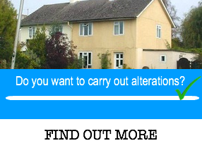 Want to carry out alterations?