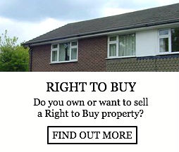 Right to Buy Non Traditional House