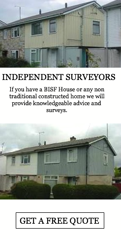 Traditional And Nontraditional Buildings Construction Uk