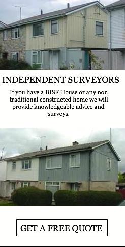 BISF house